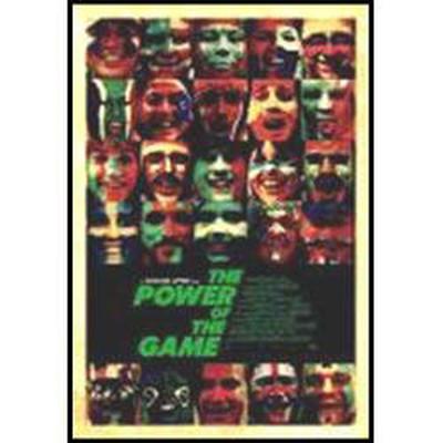 The Power Of The Game - Futbolun Gücü
