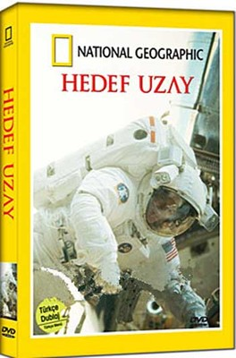 National Geographic - Hedef Uzay