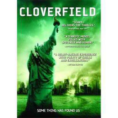 Cloverfield - Canavar