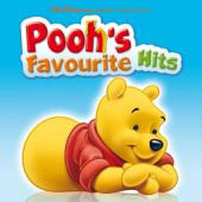 Pooh's Favourite Songs
