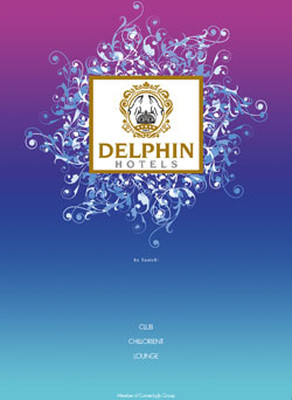 Delphine Hotels by Saatchi