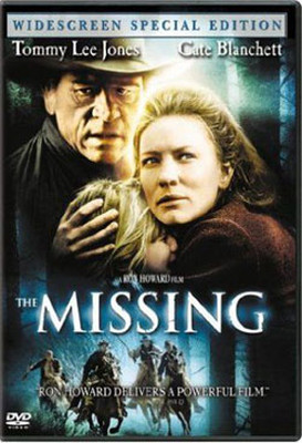 Missing, The - Kayıp