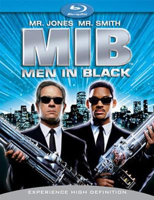 Men In Black - Siyah Giyen Adamlar