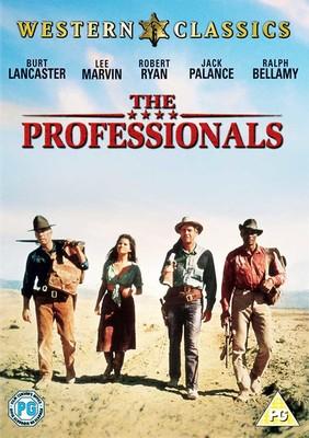 The Professionals - Profesyoneller