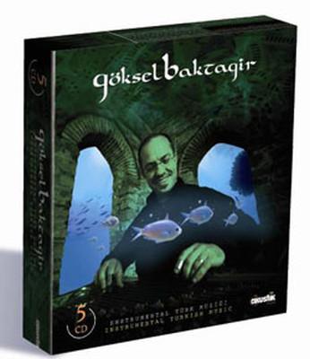 Göksel Baktagir 5'li CD