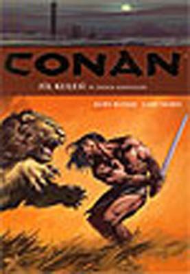 Conan Cilt - 3