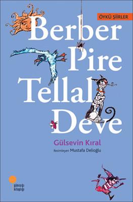 Berber Pire Tellal Deve