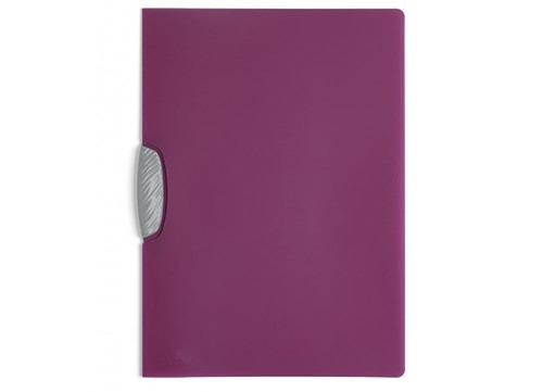 Durable Swingclip Color 30 Sf. Kapasiteli - Pembe 2266-P