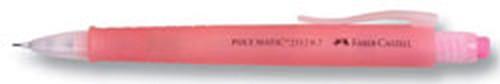 Faber-Castell Polymatic 2312 Versatil 0.7Mm, Kirmizi - 5081231221
