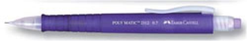 Faber-Castell Polymatic 2312 Versatil 0.7Mm, Mor - 5081231237