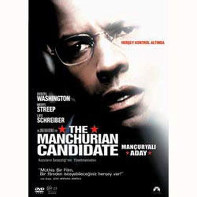 Manchurian Candidate - Mançuryalı Aday