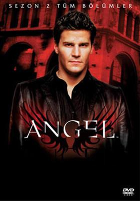 Angel Season 2 - Angel Sezon 2