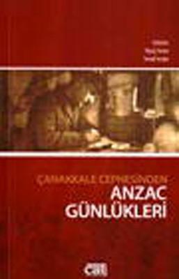 Çanakkale Cephesinden Anzac Günlükleri