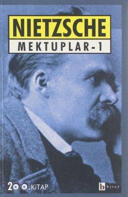 Nietzsche Mektuplar 1