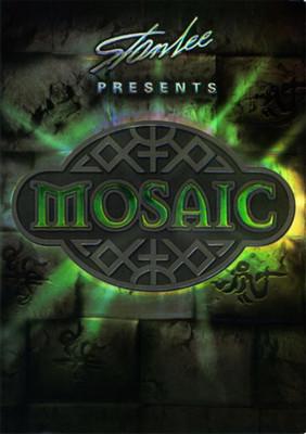 Stan Lee Presents: Mosaic - Stan Lee Sunar: Mosaic