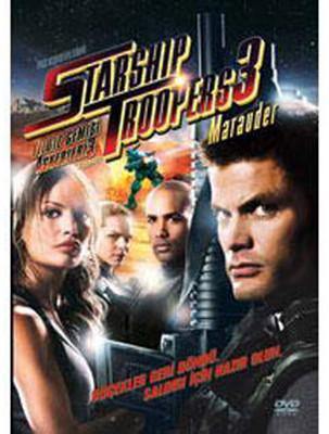 Starship Troopers 3: Marauder - Yildiz Gemisi Askerleri 3: Yagmaci (SERI 3)