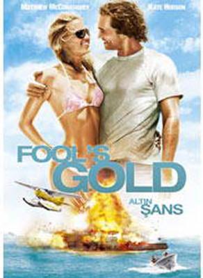 Fool's Gold - Altin Sans