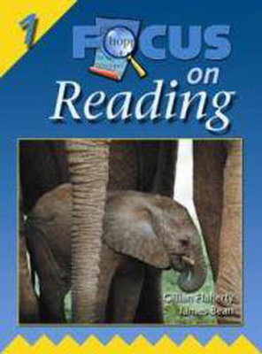 Focus on Reading 1 with Audio CD (1) & Writing Booklet