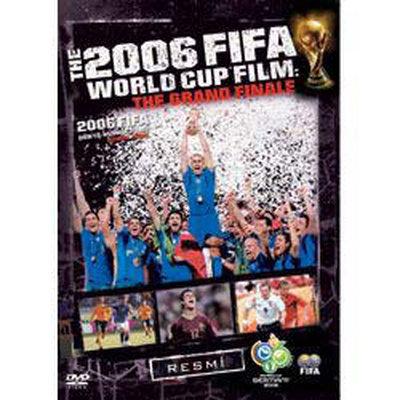 2006 FIFA World Cup Film: The Grande Finale - 2006 Dünya Kupası Filmi: Büyük Final