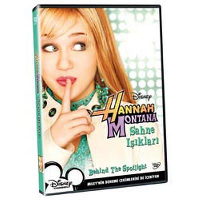 Hannah Montana : Behind The Spotlight - Hannah Montana : Sahne Isiklari