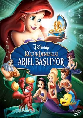 Little Mermaid : Ariel's Beginning - Küçük Deniz Kizi : Ariel Basliyor (SERI 1)