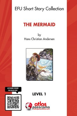 The Mermaid - Level 1 - Cd li
