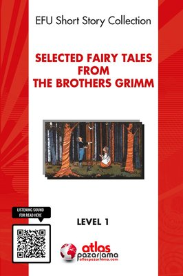 Selected Fairy Tales from the Brothers Grimm - Level 1 -  Cd li
