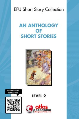 An Anthology of Short Stories - Level 2 -  Cd li