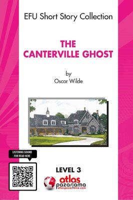 The Canterville Ghost - Level 3 - Cd li