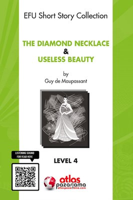 The Diamond Necklace & Useless Beauty - Level 4 - Cd li