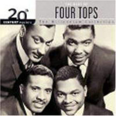The Four Tops - CD