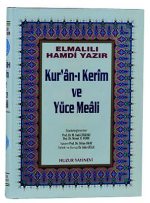 Kur'an ı Kerim ve Meali Küçük Boy