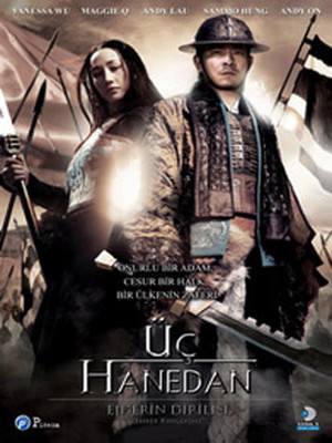 Three Kingdoms-Üç Hanedan: Ejderin Dirilisi