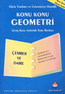Konu Geometri KA+SB Çember ve Daire