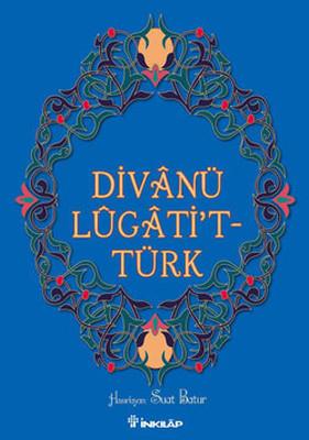 Divanü Lügatti't-Türk