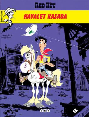 Red Kit 14 - Hayalet Kasaba