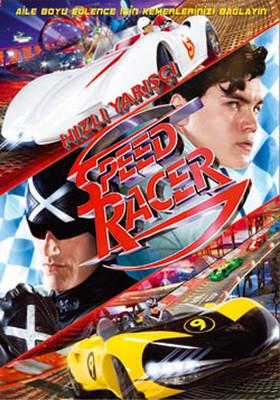 Speed Racer - Hızlı Yarışçı
