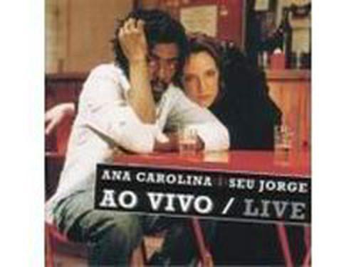 Ao Vivo CD+DVD