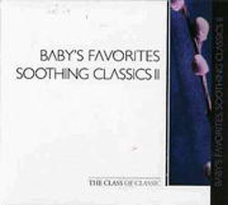 Baby's Favourites, Soothing II