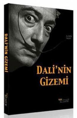 Dali'nin Gizemi Dvd