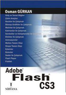 Adobe Flash CS3