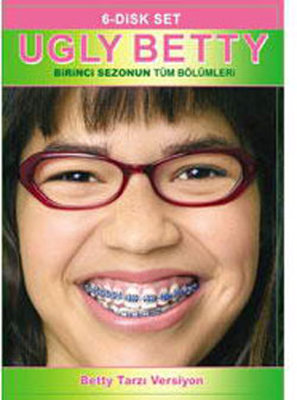 Ugly Betty Complete First Season