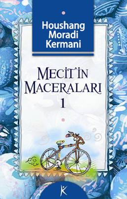 Mecit'in Maceraları - 1