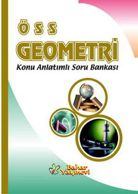 YGS-LYS Hazırlık Geometri Konu Anlatımlı Soru Bankası