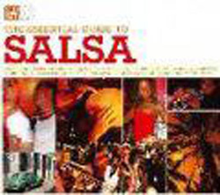 The Essential Guide To Salsa