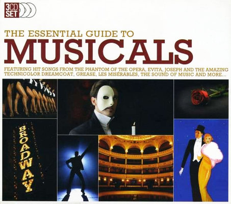 The Essential Guide To Musicals