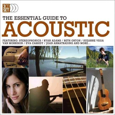 The Essential Guide To Acoustic