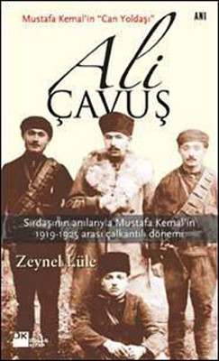 Ali Çavuş