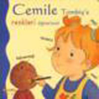 Cemile - Tombiş'e Şekilleri Öğretiyor