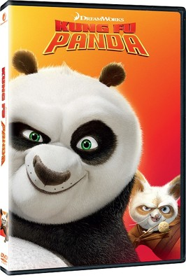 Kung Fu Panda (SERI 1)
